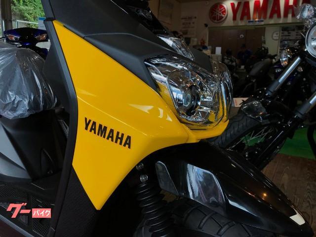 ヤマハ BW'S125の画像(鹿児島県