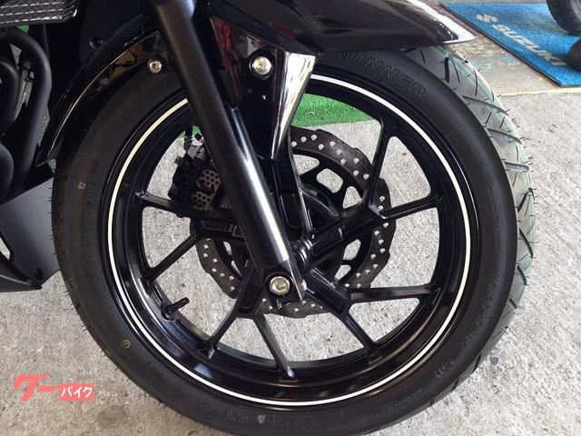 スズキ GSX250R 現行モデルの画像(長崎県