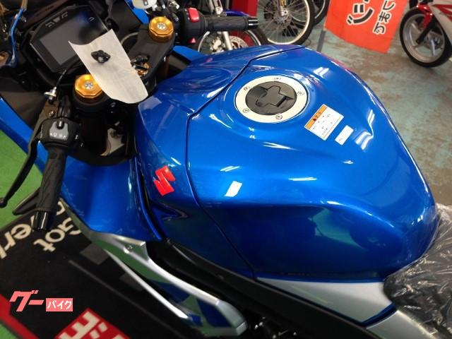 スズキ GSX-R1000R 創立100周年カラーの画像(長崎県