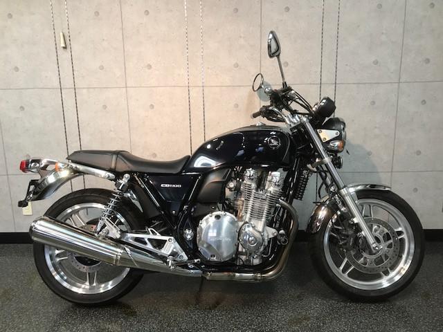 ホンダ CB1100 タイプIの画像(長崎県