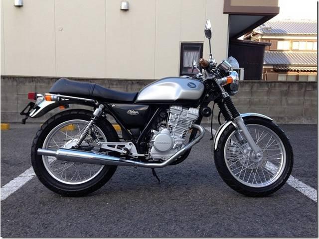 ホンダ GB250クラブマンの画像(長崎県