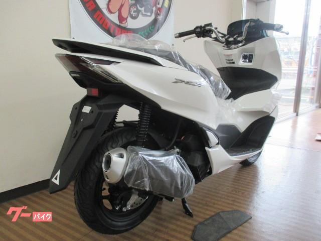 ホンダ PCX 2021年モデルの画像(長崎県