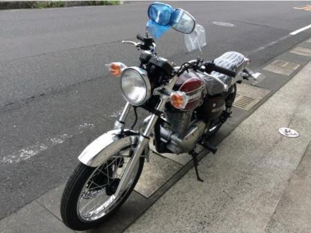 カワサキ エストレヤ FEの画像(鹿児島県