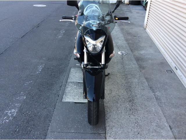 スズキ GSR250の画像(鹿児島県