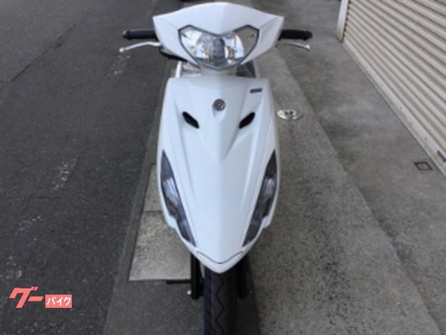 ヤマハ AXIS Zの画像(鹿児島県