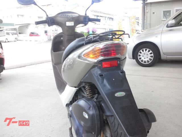 ホンダ スマートDio DXの画像(鹿児島県