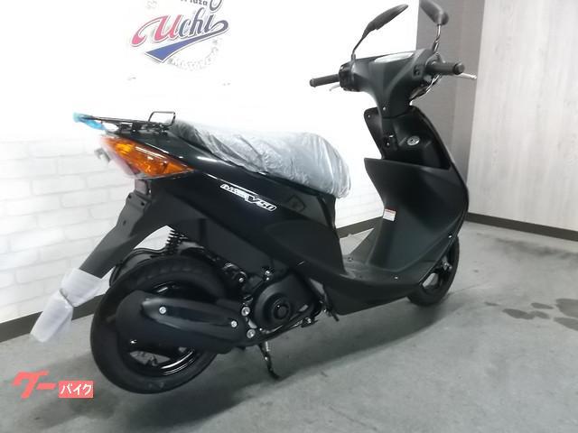 スズキ アドレスV50 新車の画像(鹿児島県