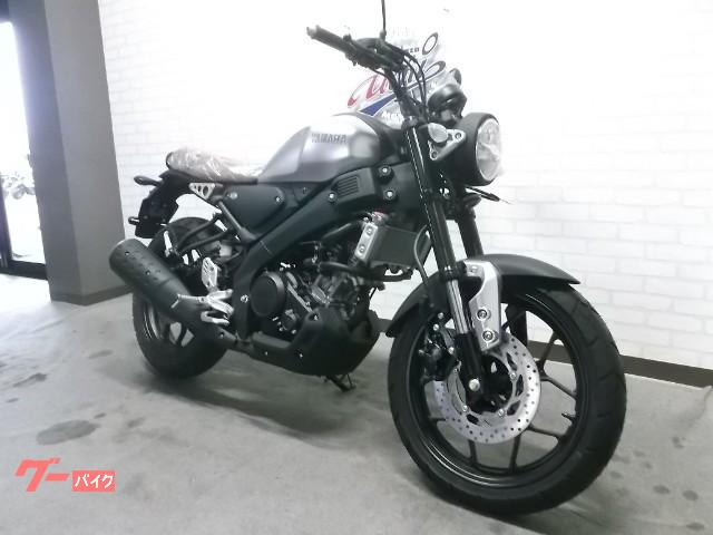 ヤマハ XSR155 海外モデル新車の画像(鹿児島県