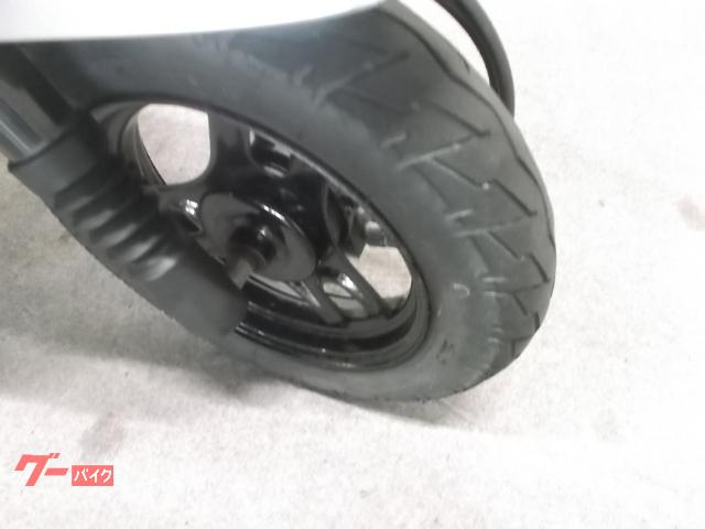ホンダ ジョルノ ノーマル車の画像(鹿児島県