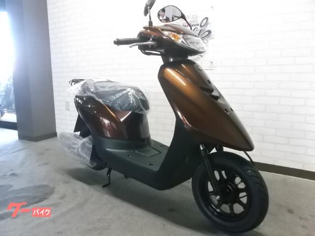 ヤマハ JOG 新車の画像(鹿児島県