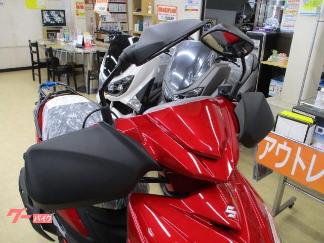 スズキ スウィッシュリミテッド ナックルバイザー シートヒーター グリップヒーターの画像(鹿児島県