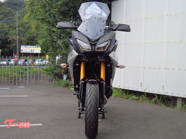 ヤマハ トレイサー900GTの画像(鹿児島県