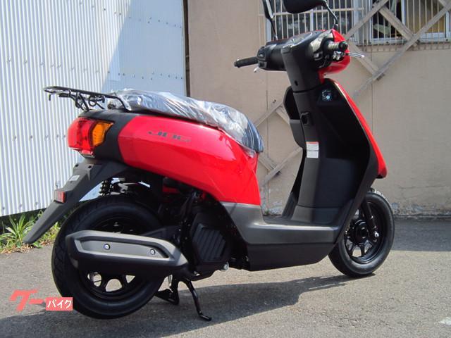 ヤマハ JOG グーバイク鑑定車の画像(鹿児島県