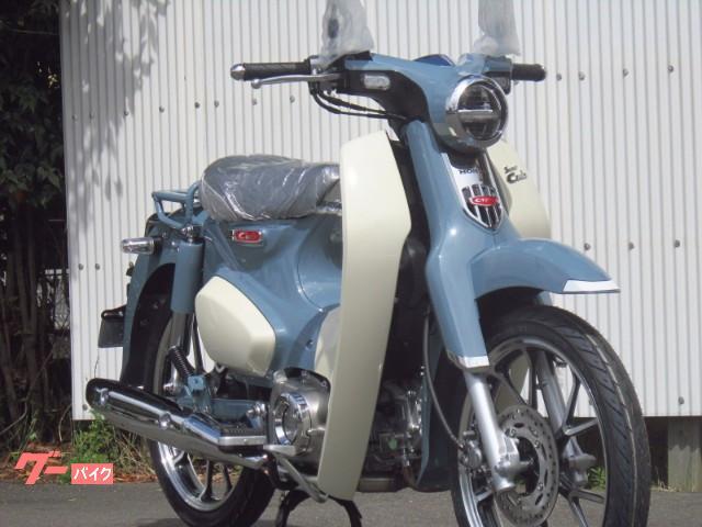 ホンダ スーパーカブC125 スマートキーの画像(鹿児島県