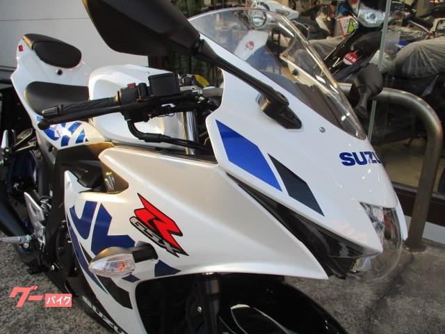 スズキ GSX-R125の画像(鹿児島県