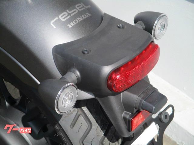 ホンダ レブル250 ABS LEDの画像(鹿児島県