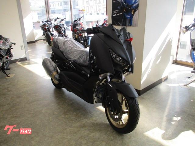 ヤマハ X-MAX250 グーバイク鑑定車の画像(鹿児島県