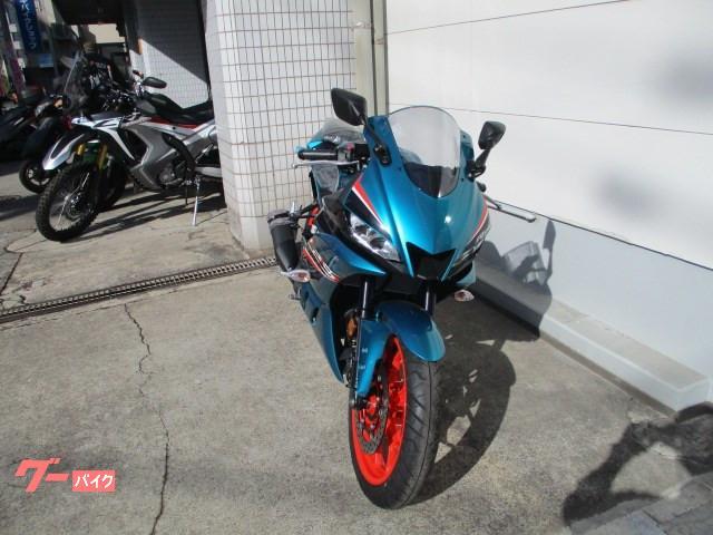 ヤマハ YZF-R25 ABSの画像(鹿児島県