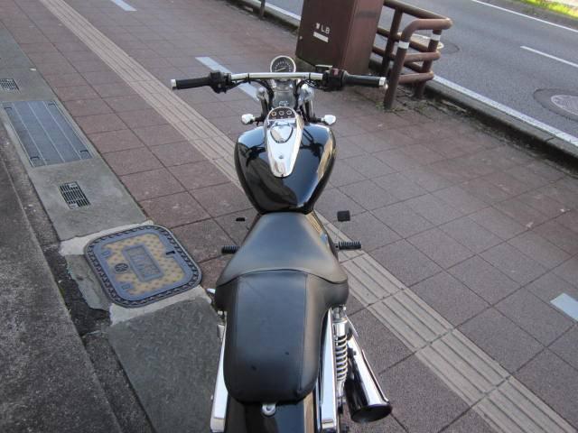 カワサキ エリミネーター125の画像(宮崎県