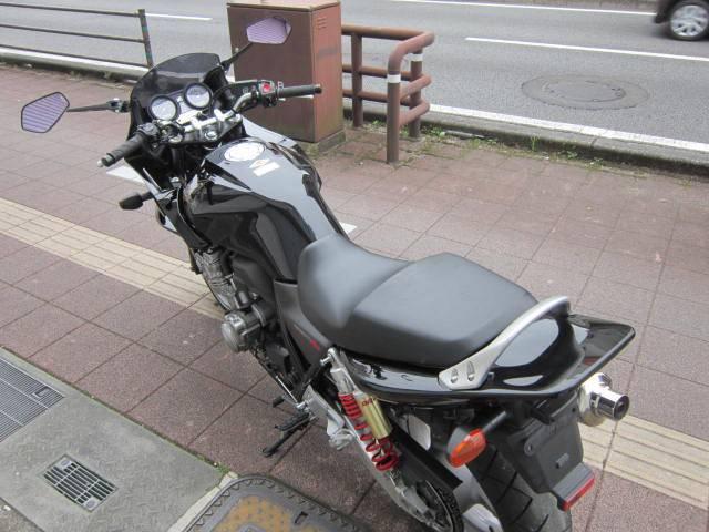 ホンダ CB400Super ボルドール VTEC Revoの画像(宮崎県
