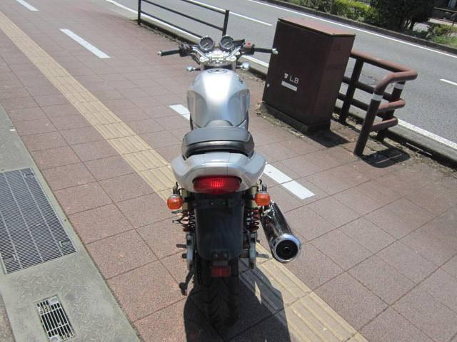 スズキ GSX250FXの画像(宮崎県