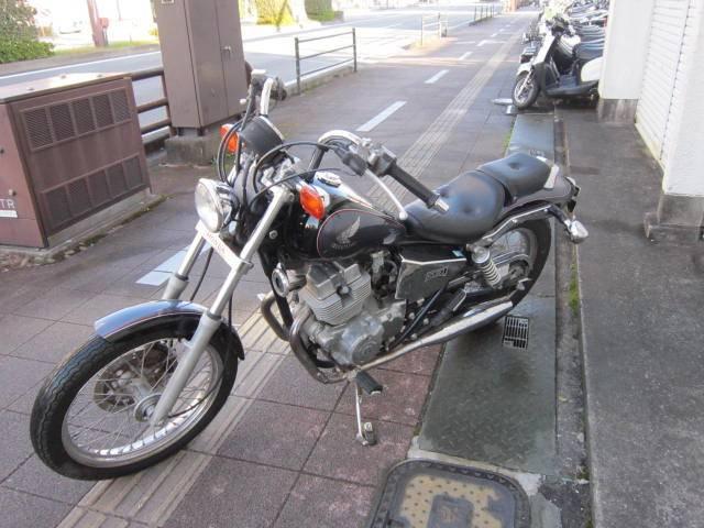 ホンダ レブルの画像(宮崎県