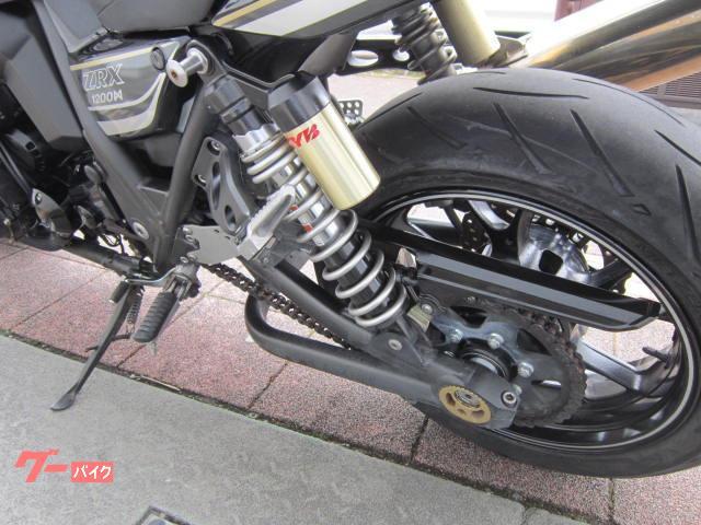 カワサキ ZRX1200 DAEGの画像(宮崎県