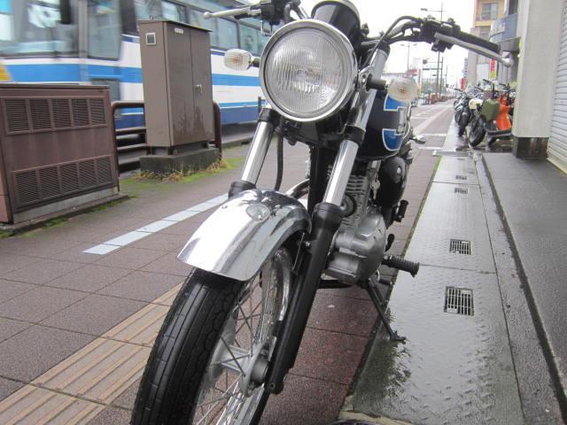 カワサキ エストレヤRSの画像(宮崎県