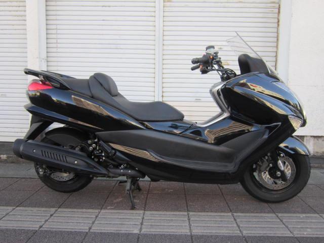 ヤマハ マジェスティ250 SG20Jの画像(宮崎県