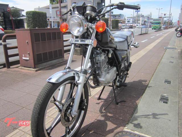 スズキ GN125Hの画像(宮崎県