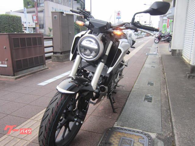 ホンダ CB125Rの画像(宮崎県
