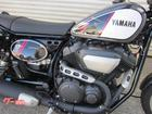 ヤマハ SCR950の画像(宮崎県