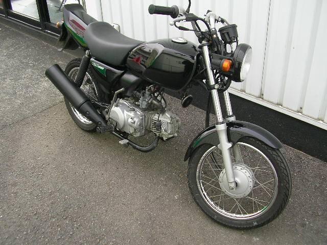 スズキ GS50の画像(大分県