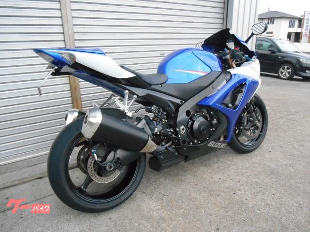 スズキ GSX-R1000の画像(大分県