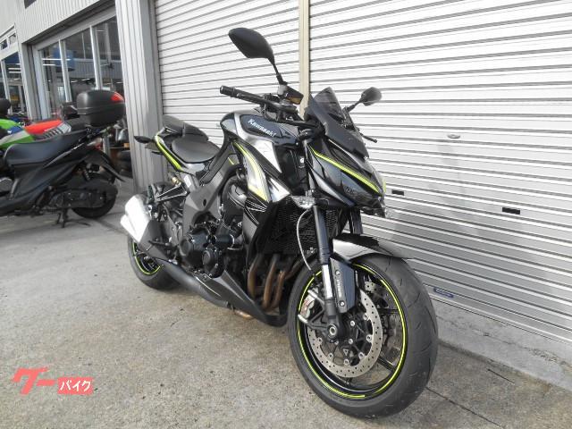 カワサキ Z1000 Rエディションの画像(大分県