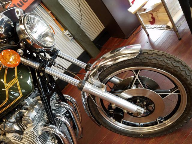 スズキ GS750E グーバイク鑑定車の画像(長崎県