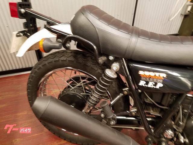 カワサキ 250TR グーバイク鑑定車の画像(長崎県