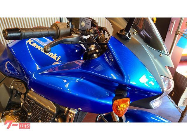 カワサキ Z750S グーバイク鑑定車の画像(長崎県