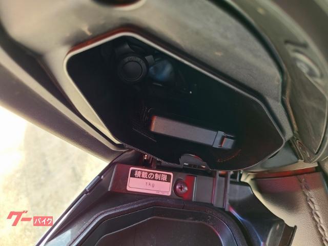 ヤマハ X-MAX250 グーバイク鑑定車の画像(長崎県