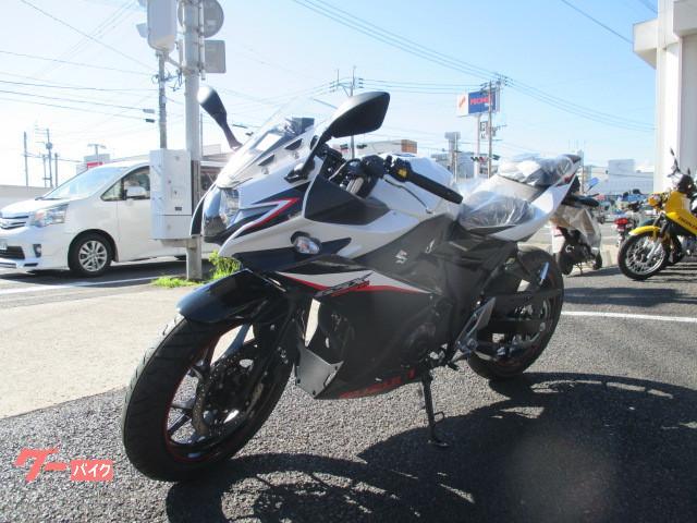 スズキ GSX250Rの画像(鹿児島県