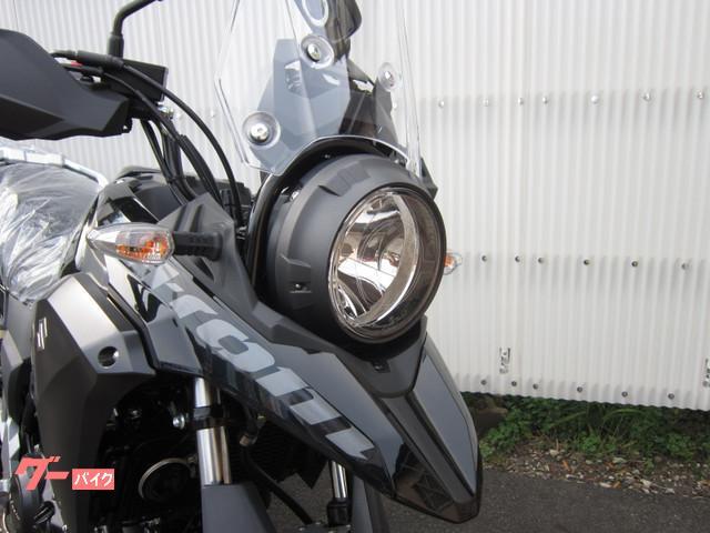 スズキ V-ストローム250 DCソケットの画像(鹿児島県