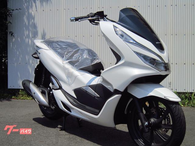 ホンダ PCX グーバイク鑑定車の画像(鹿児島県