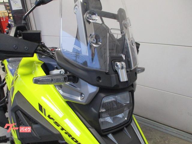 スズキ V-ストローム1050XTの画像(鹿児島県