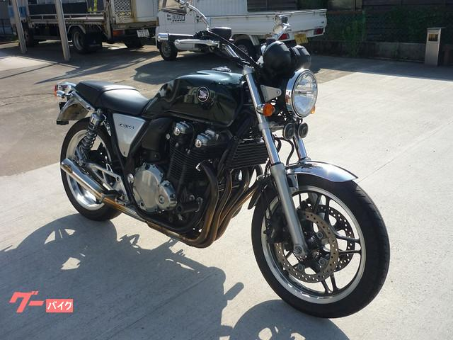 ホンダ CB1100 ABS グーバイク鑑定車の画像(鹿児島県