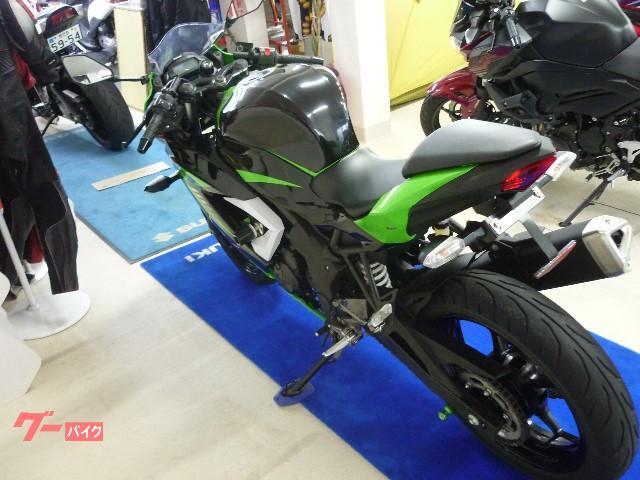 カワサキ Ninja 250SL グーバイク鑑定車の画像(鹿児島県