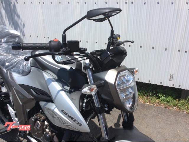 スズキ GIXXER 250の画像(鹿児島県