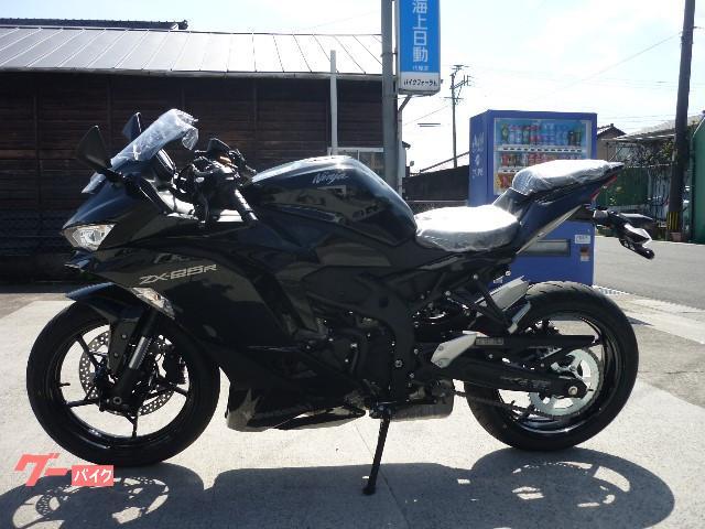 カワサキ Ninja ZX-25Rの画像(鹿児島県