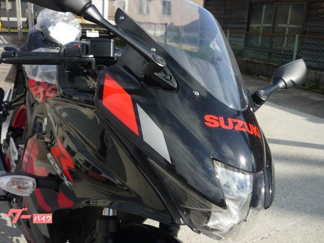スズキ GSX-R125 グーバイク鑑定車の画像(鹿児島県