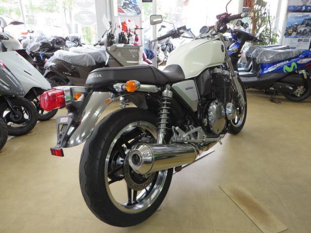 ホンダ CB1100 グーバイク鑑定車の画像(鹿児島県