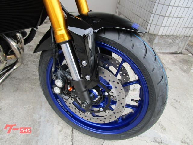 ヤマハ MT-09 ABS SPの画像(鹿児島県